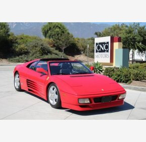 1992 Ferrari 348 for sale 101355133