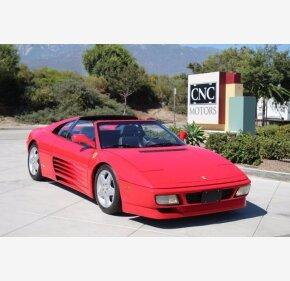 1992 Ferrari 348 for sale 101355133