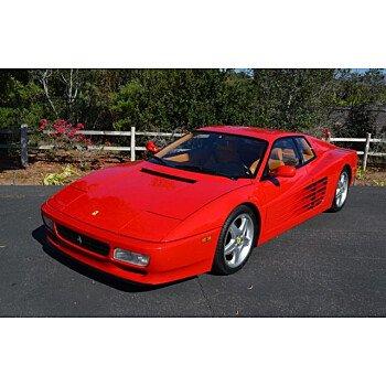1992 Ferrari 512TR for sale 101182285