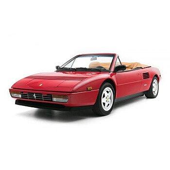 1992 Ferrari Mondial T Cabriolet for sale 101035910