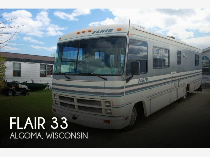 1992 Fleetwood Flair for sale 300306449