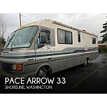 1992 Fleetwood Pace Arrow for sale 300292436