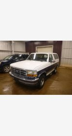 1992 Ford Bronco for sale 101009635