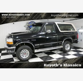 1992 Ford Bronco for sale 101213321