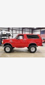 1992 Ford Bronco for sale 101407922