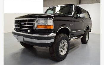 1992 Ford Bronco for sale 101502947