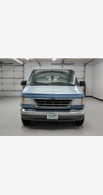 1992 Ford E-150 and Econoline 150 for sale 101175233