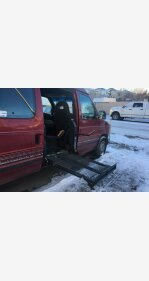1992 Ford E-150 and Econoline 150 for sale 101208844