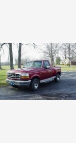 1992 Ford F150 for sale 101087441