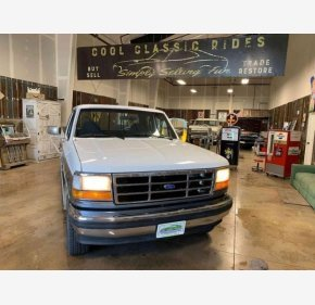 1992 Ford F150 4x4 SuperCab for sale 101209348