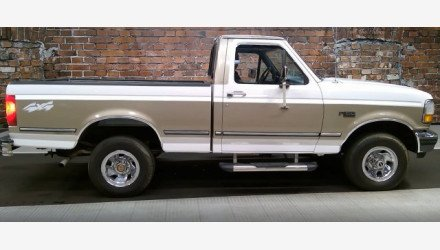 1992 Ford F150 for sale 101283685