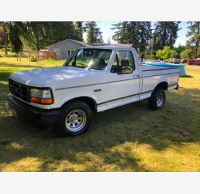 1992 Ford F150 for sale 101345918