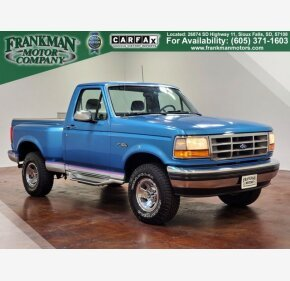 1992 Ford F150 for sale 101404219