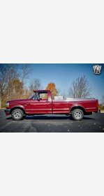 1992 Ford F150 for sale 101411024