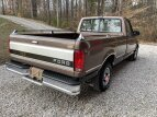 1992 Ford F150 2WD Regular Cab for sale 101482781