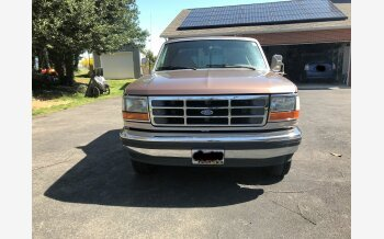 1992 Ford F150 4x4 SuperCab for sale 101485969