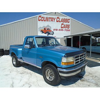 1992 Ford F150 for sale 101603999