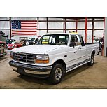 1992 Ford F150 for sale 101617420
