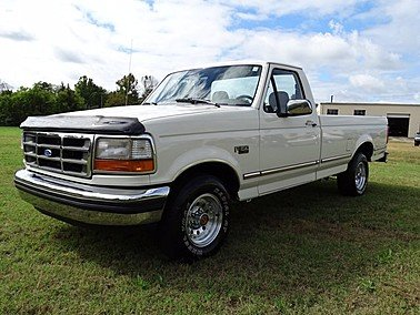 1992 Ford F150 for sale 101627197