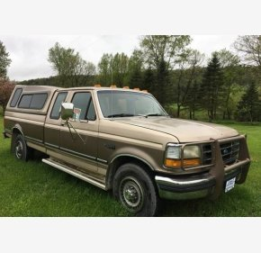 1992 Ford F250 for sale 100988732