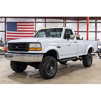 1992 Ford F250 for sale 101291412