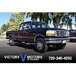 1992 Ford F250 for sale 101628167