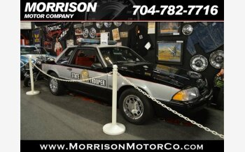 1992 Ford Mustang LX V8 Coupe for sale 100020895