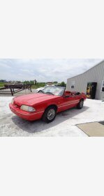 1992 Ford Mustang for sale 100989760