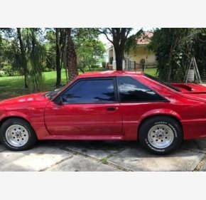 1992 Ford Mustang for sale 101080127