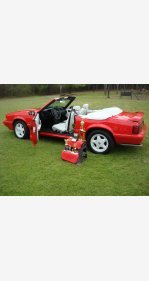 1992 Ford Mustang LX Convertible for sale 101201265