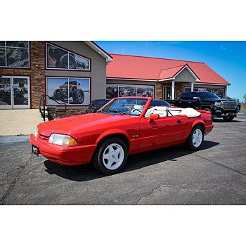 1992 Ford Mustang for sale 101329522