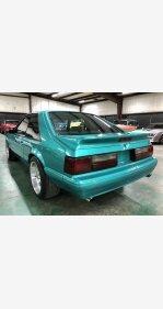 1992 Ford Mustang LX V8 Hatchback for sale 101373122