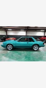 1992 Ford Mustang LX V8 Coupe for sale 101380107