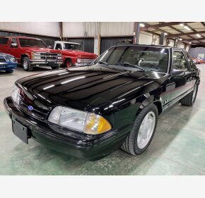 1992 Ford Mustang LX V8 Coupe for sale 101435671
