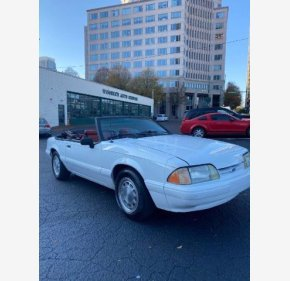 1992 Ford Mustang for sale 101438542