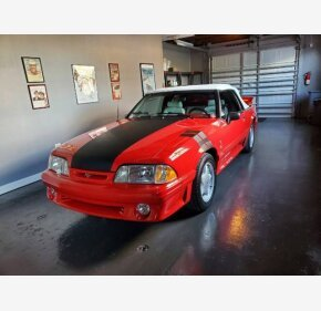 1992 Ford Mustang GT for sale 101464436