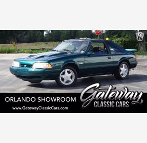 1992 Ford Mustang for sale 101468416
