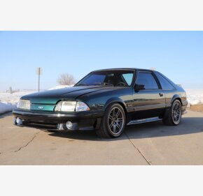 1992 Ford Mustang for sale 101469974