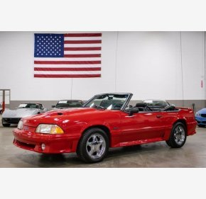 1992 Ford Mustang GT for sale 101492605