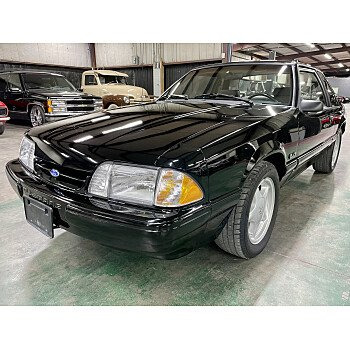 1992 Ford Mustang LX V8 Coupe for sale 101546609