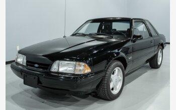 1992 Ford Mustang LX V8 Hatchback for sale 101547086