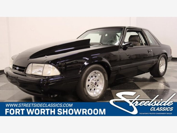 1992 Ford Mustang for sale 101561698