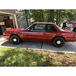 1992 Ford Mustang LX V8 Coupe for sale 101601452
