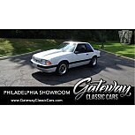 1992 Ford Mustang LX Coupe for sale 101615963