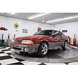 1992 Ford Mustang for sale 101620443