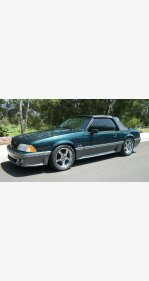 1992 Ford Mustang GT Convertible for sale 101076036