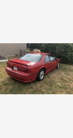 1992 Ford Thunderbird Super for sale 100984157