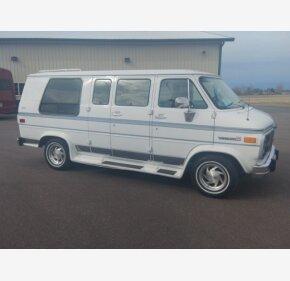 1992 GMC G2500 Vandura for sale 101119941