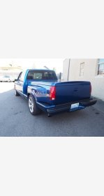 1992 GMC Sierra 1500 2WD Extended Cab for sale 101221772