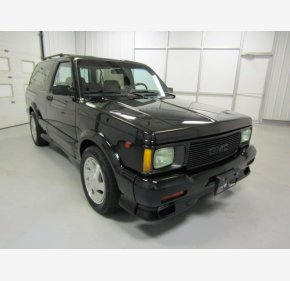 1992 GMC Typhoon for sale 101052296